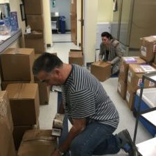 Volunteer-Keith-Helping-pack-up-milk
